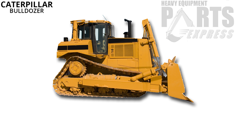 Caterpillar Parts Dozer Parts California
