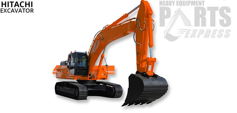 Hitachi Parts Excavator Parts