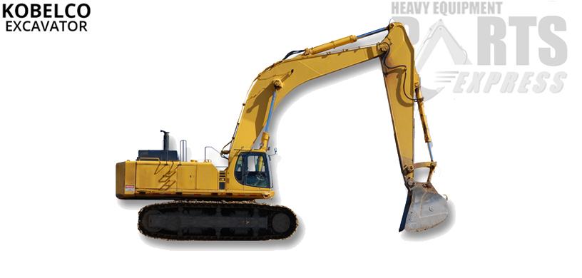 Kobelco Parts Excavator Parts