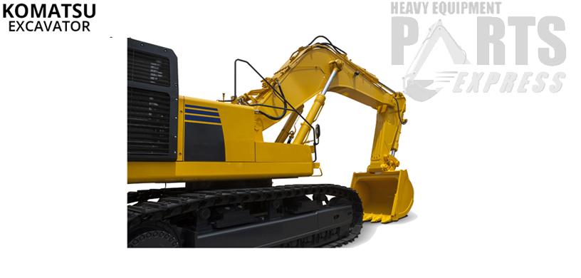 Komatsu Parts Excavator Parts