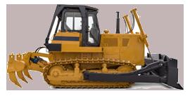 California Bulldozer Parts