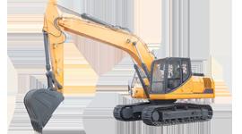 California Excavator Parts