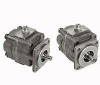 Loader Hydraulic Pump