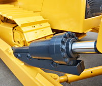 Bulldozer Tilt Cylinder